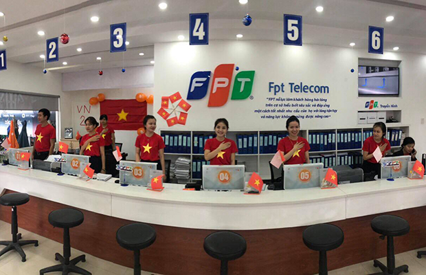 fpt telecom can tho