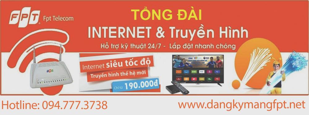 internet wifi cáp quang fpt