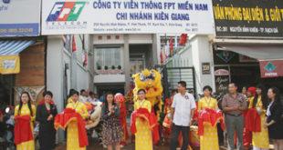 Van phong FPT Kien Giang