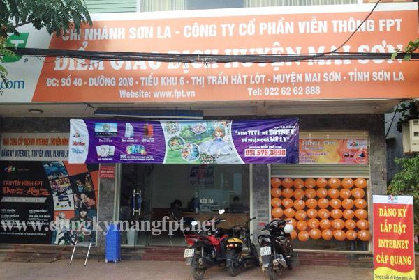 FPT Sơn La