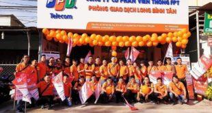 Fpt Long Binh Tan