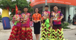 Fpt Ba Don - Quang Binh
