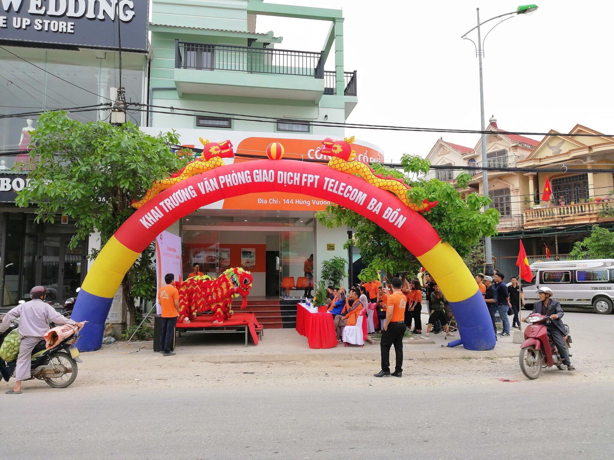 Fpt Quang Binh