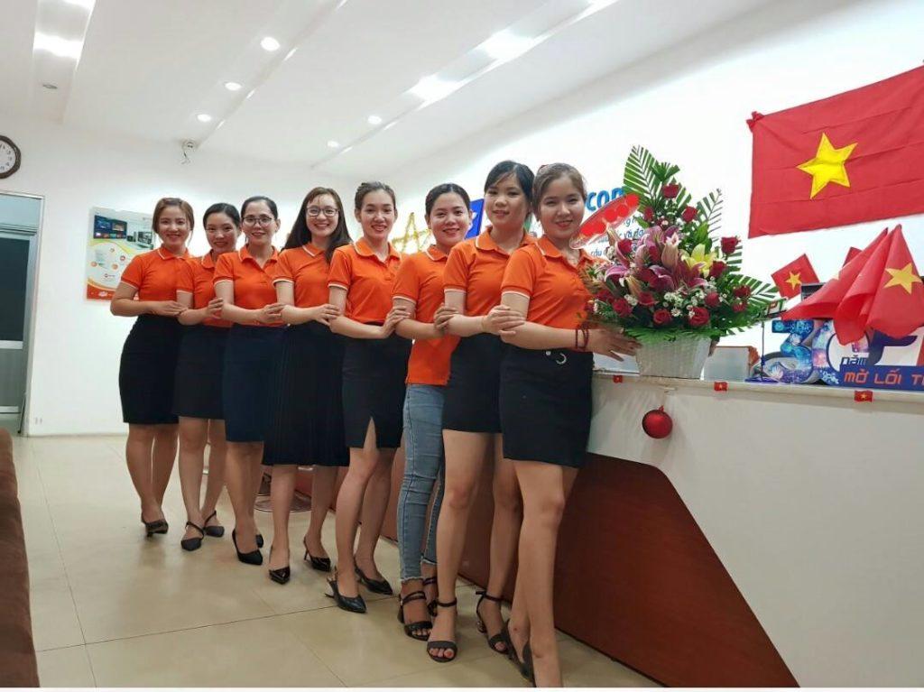 FPT Đồng Tháp