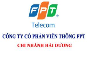 FPT HAI DUONG