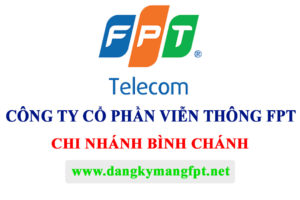 FPT BINH CHANH