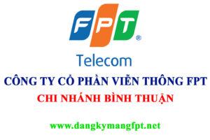 FPT BINH THUAN