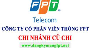FPT CU CHI