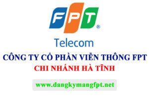 FPT Ha Tinh