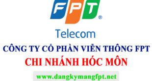 FPT HOC MON