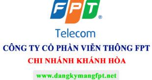 FPT Khanh Hoa