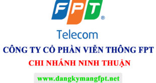 FPT Ninh thuan