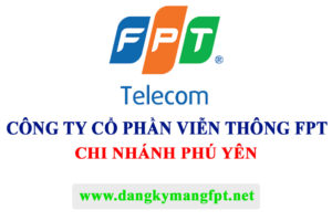 FPT PHU YEN