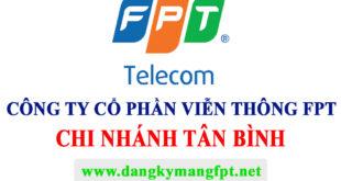 FPT TAN BINH