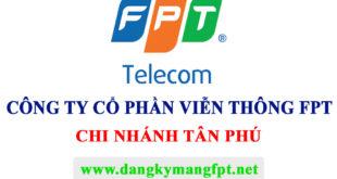 FPT TAN PHU
