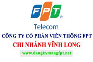 FPT VINH LONG