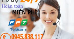 Hotline tu van internet fpt telecom