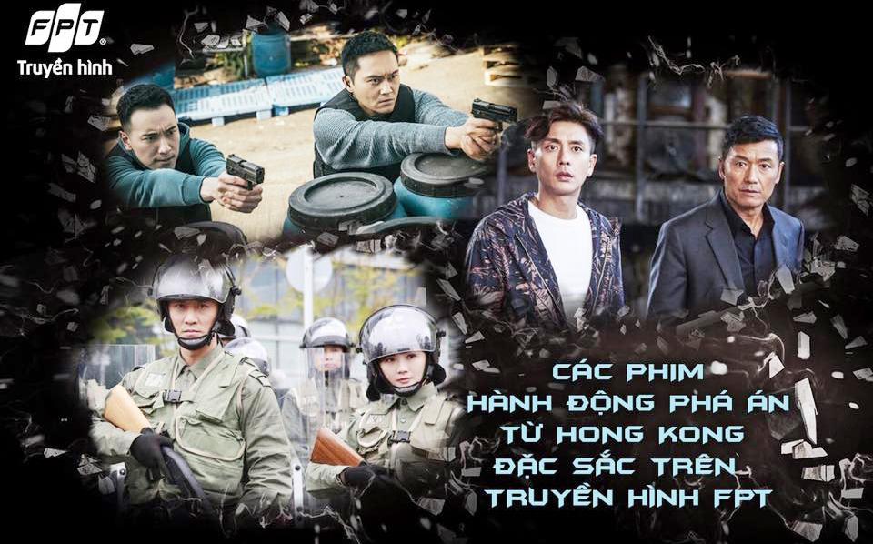Phim TVB Truyen hinh fpt
