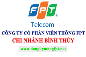 FPT BINH THUY