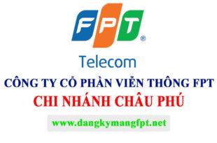 FPT CHAU PHU