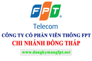 FPT DONG THAP