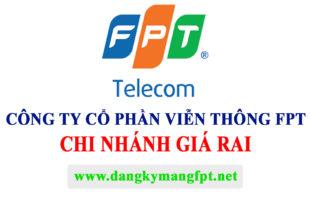 FPT GIA RAI