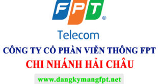FPT HAI CHAU