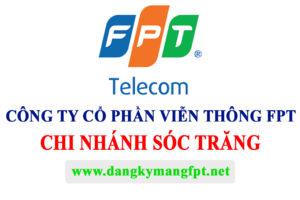 FPT SOC TRANG