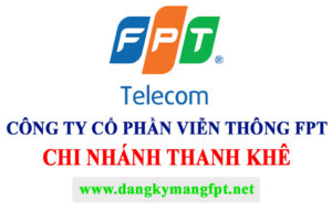 FPT THANH KHE