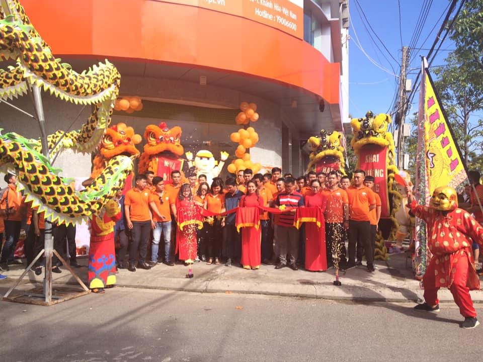FPT Vinh Chau