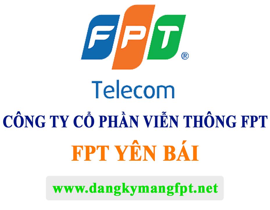 FPT YEN BAI