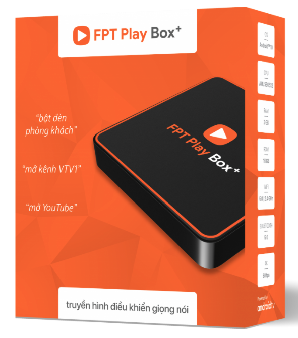 play box 2020